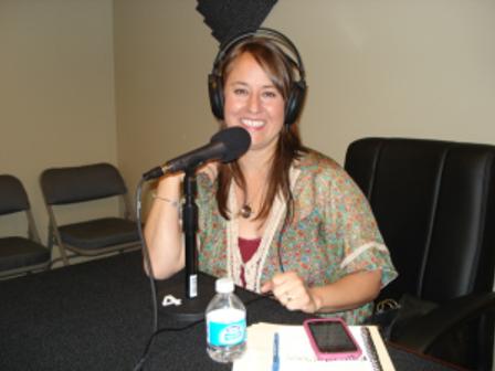 Stacey Gross Shares New Vacation Ideas on Gwinnett Business Radio