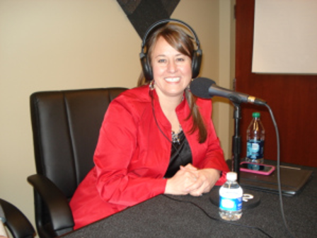 Listen today to Stacey Gross with Favorite Place Travel co-host Lucrative Ladies: Celebrating Our Success