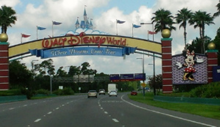 Favorite Place Travel Warns: The Deadline is Looming to Book the Spring Room Offer at Disney World