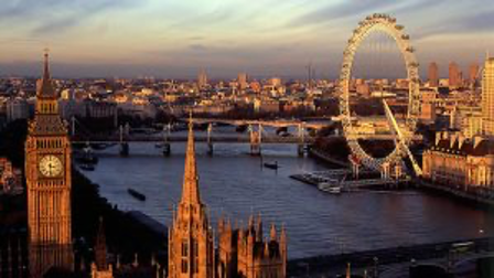 Favorite Place Travel Wants to Know if London is Your New Favorite Place?
